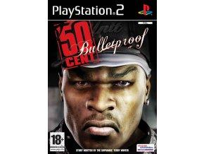 50 cent bulletproof ps2 1