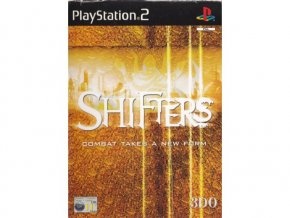 PS2 Shifters