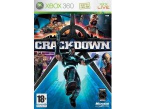 X360 Crackdown