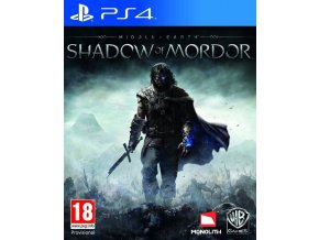ps4 game middle earth shadow of mordor