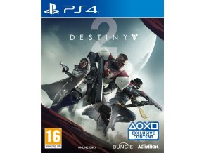 destiny 2 ps4 cover pegi