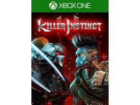 Killer Instinct Digital Cover and Combo Breaker Edition Pack