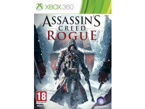 X360 Assassins Creed Rogue