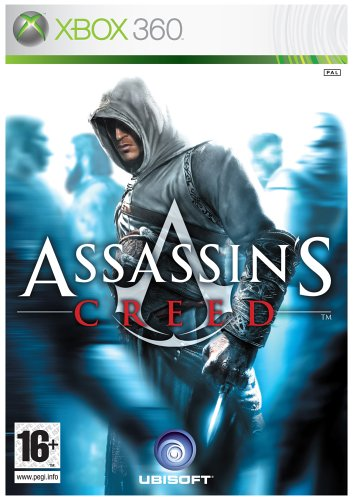 X360 Assassins Creed