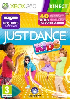 X360 Just Dance Kids
