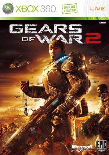 X360 Gears of War 2 CZ