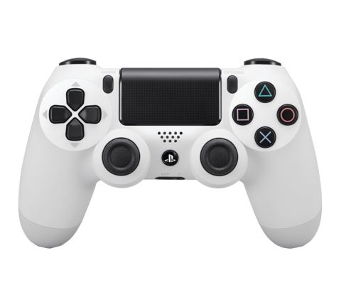 PS4 Sony DualShock 4 Glacier White V2 Nové