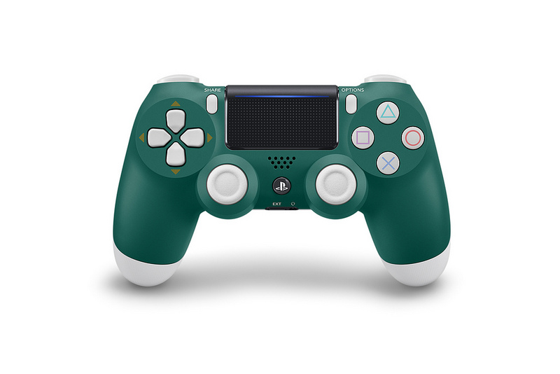 PS4 Sony DualShock 4 Alpine Green V2 Nové
