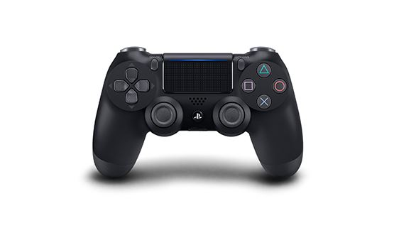 PS4 Sony DualShock 4 Black V2 Nové