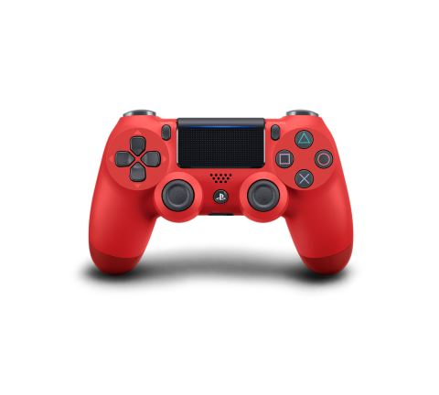 PS4 Sony DualShock 4 Magma Red V2 N