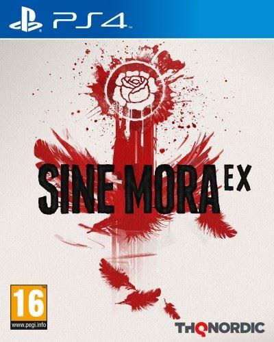 PS4 Sine Mora EX Nové