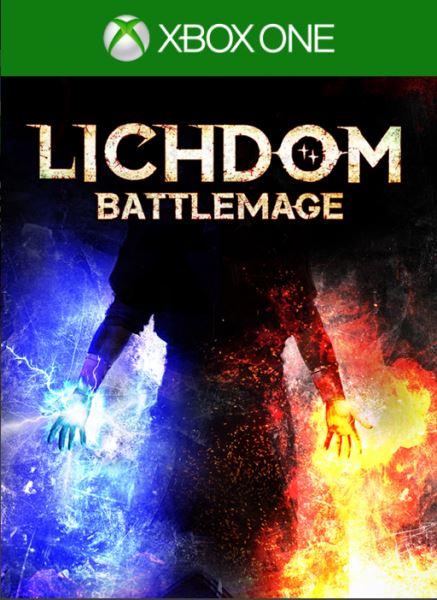XONE Lichdom Battlemage Nové