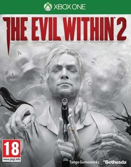XONE The Evil Within 2 Nové