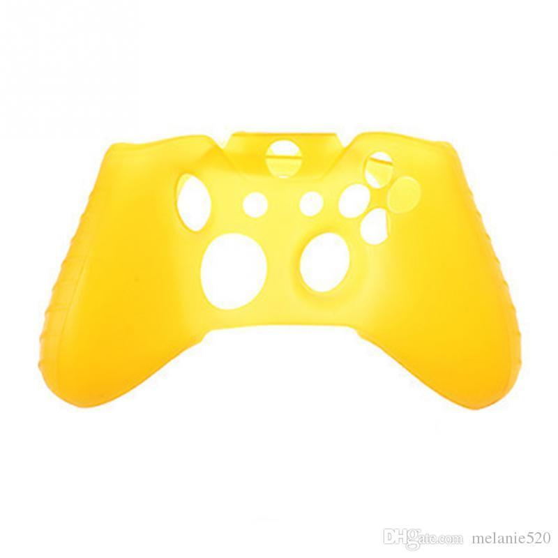 XONE silikonový obal na ovladač žlutý Nové