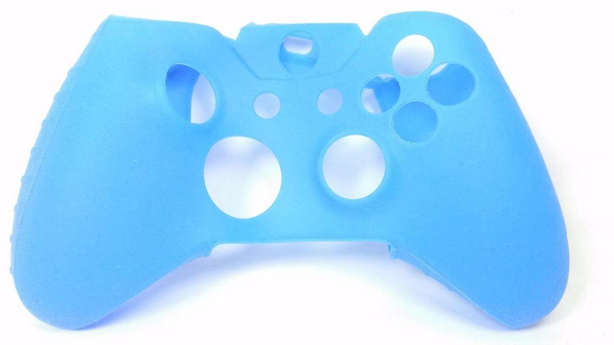 XONE silikonový obal na ovladač modrý Nové