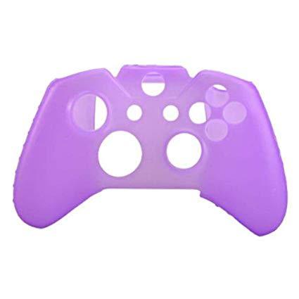 XONE silikonový obal na ovladač fialový Nové