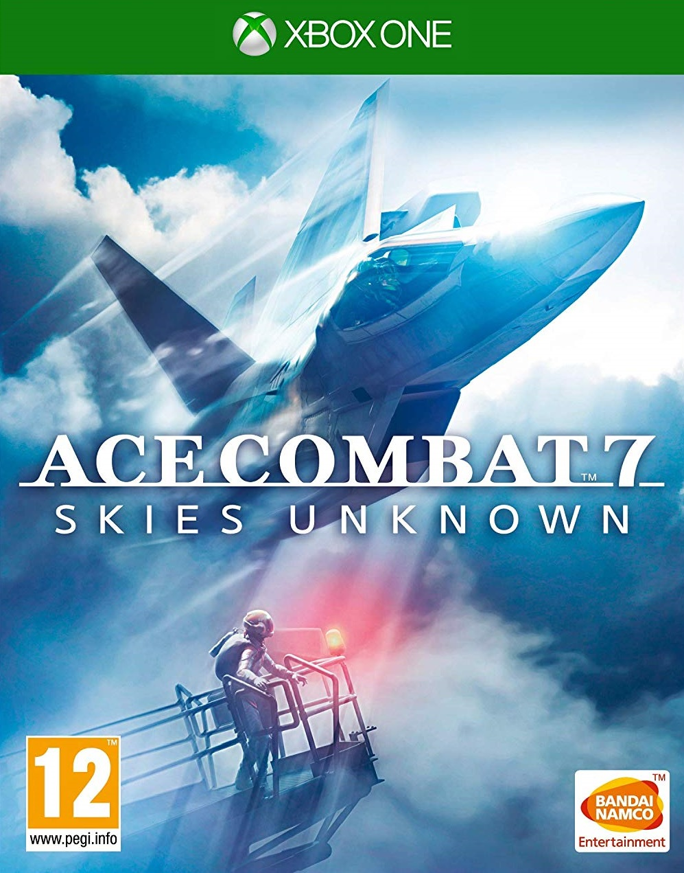 XONE Ace Combat 7 Skies Unknown Nové