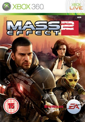 X360 Mass Effect 2