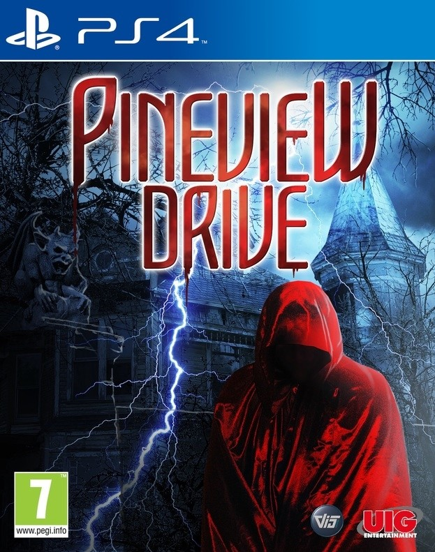 PS4 Pineview Drive