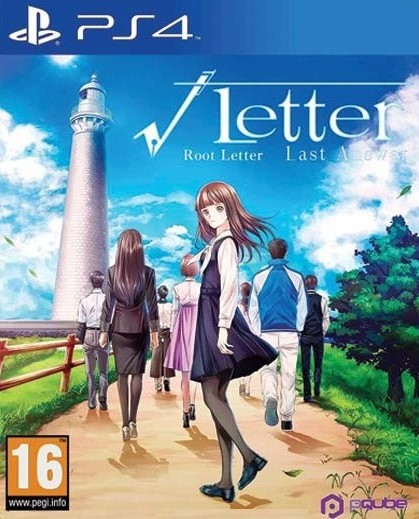 PS4 Root Letter Last Answer Day One Edition Nové