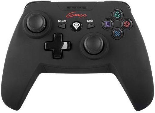 PS3 ovladač bezdrátový PV58 Genesis Nové