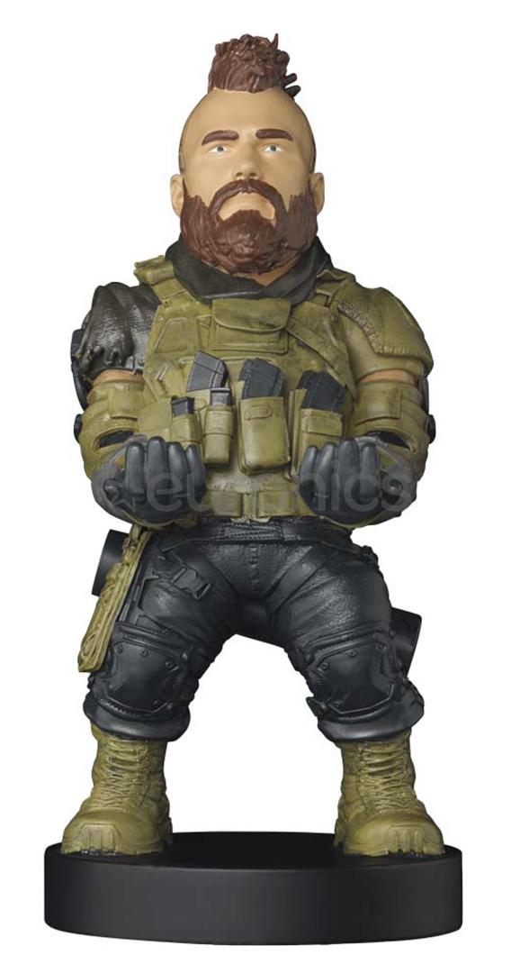 PS4/XONE držák Cable Guys Call of Duty Black Ops 4 Ruin Nové