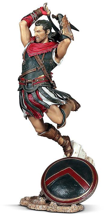 Figurka Assassins Creed Odyssey Alexios Nové