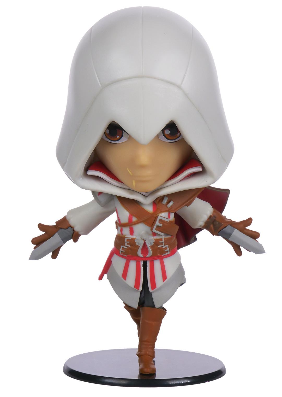 Merch Figurka Ubisoft Heroes Assassins Creed EZIO 01 Nové
