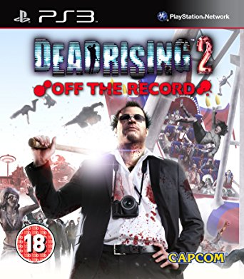 PS3 Dead Rising 2 Off the Record Nové