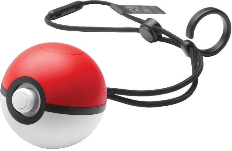Switch PokeBall Plus Nové