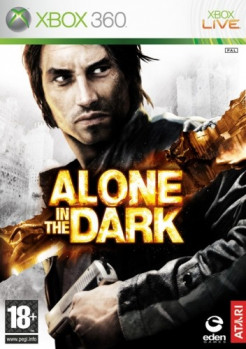 X360 Alone in the Dark Nové