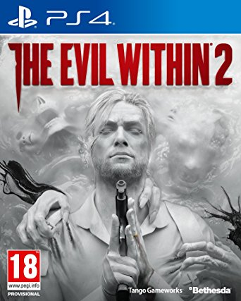 PS4 The Evil Within 2 Nové