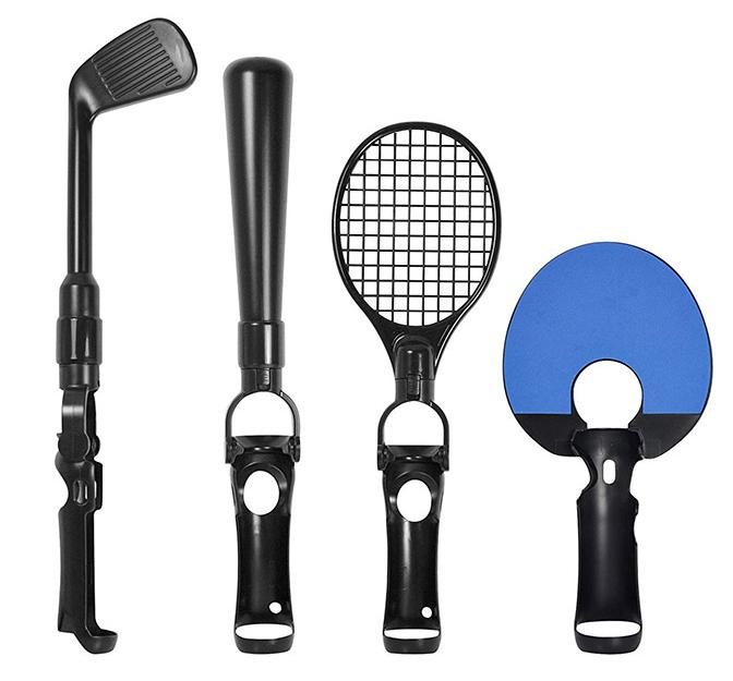 Playstation Move Sports Activity Pack Nové