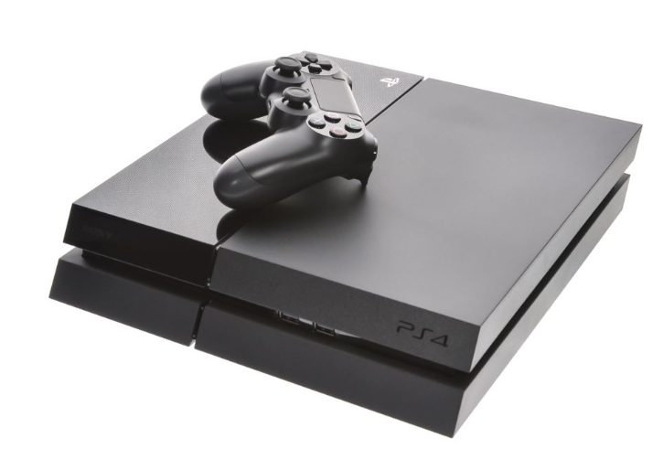 PS4 Konzole Sony Playstation 4 500GB-