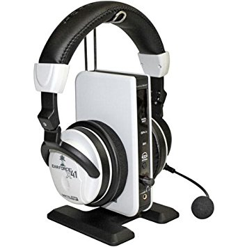X360 EAR Force X41 Turtle Beach