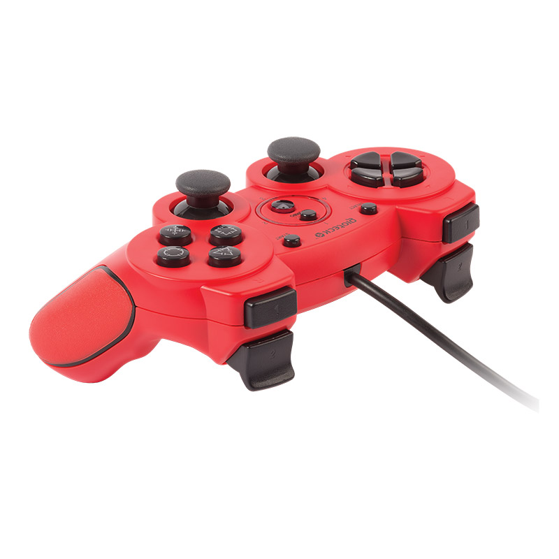 PS3 Wired Controller for Playstation 3 VX2 Gioteck N