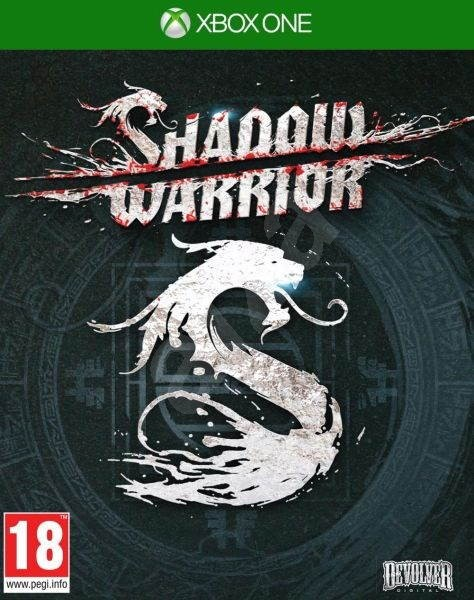 XONE Shadow Warrior
