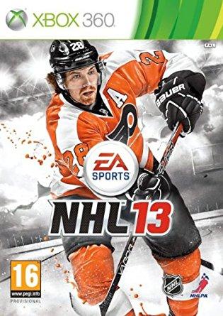 X360 NHL 13 CZ