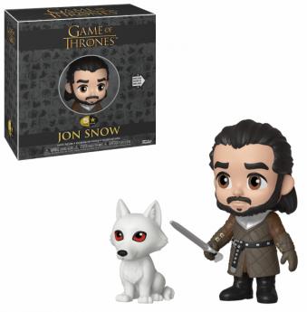 Merch Figurka Game of Thrones Jon Snow Nové