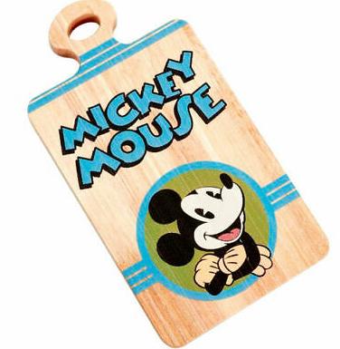 Merch Dřevěné prkénko Funko Pop! Home - Chopping Board Mickey Nové