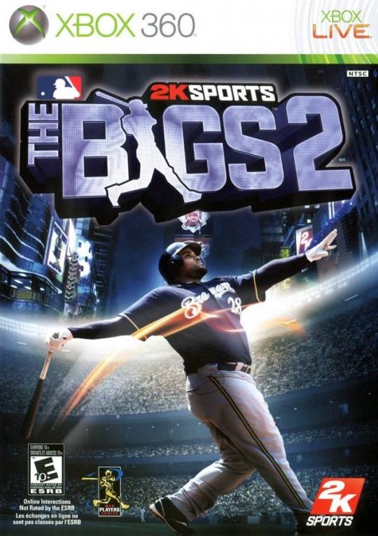 X360 The Bigs 2