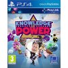 PS4 Knowledge is Power CZ
