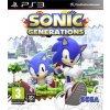 PS3 Sonic Generations