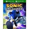 XONE/X360 Sonic Unleashed