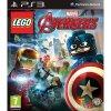 PS3 Lego Marvel Avengers