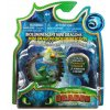 Toys Mini Dragons How To Train Your Dragon Color Change Barf and Belch