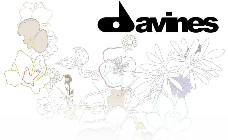 Davines - příroda, člověk a udržitelné techologie
