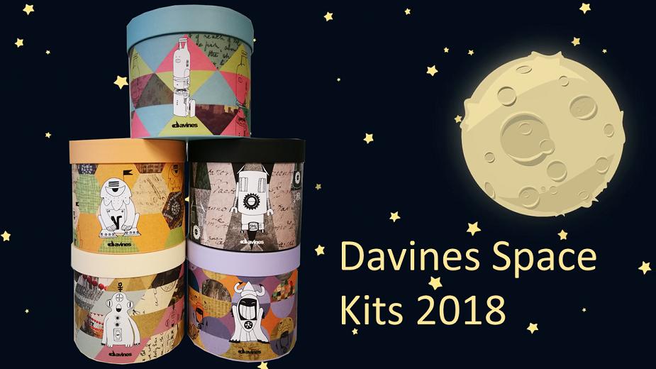 Space kits