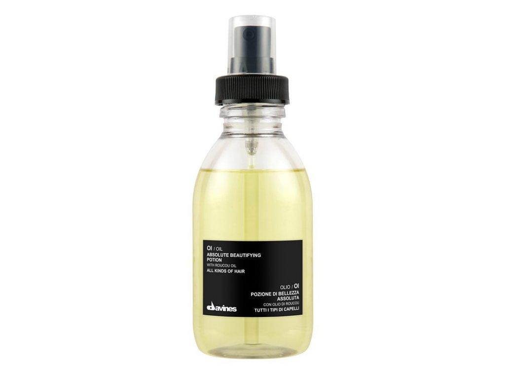 Oi / Oil 135 ml