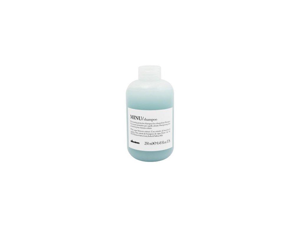 Minu - Shampoo 250 ml